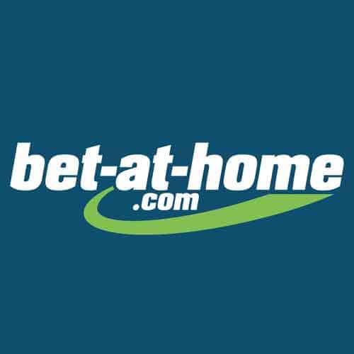 bet at home Logo