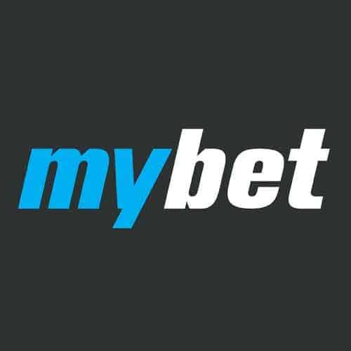 Mybet Logo
